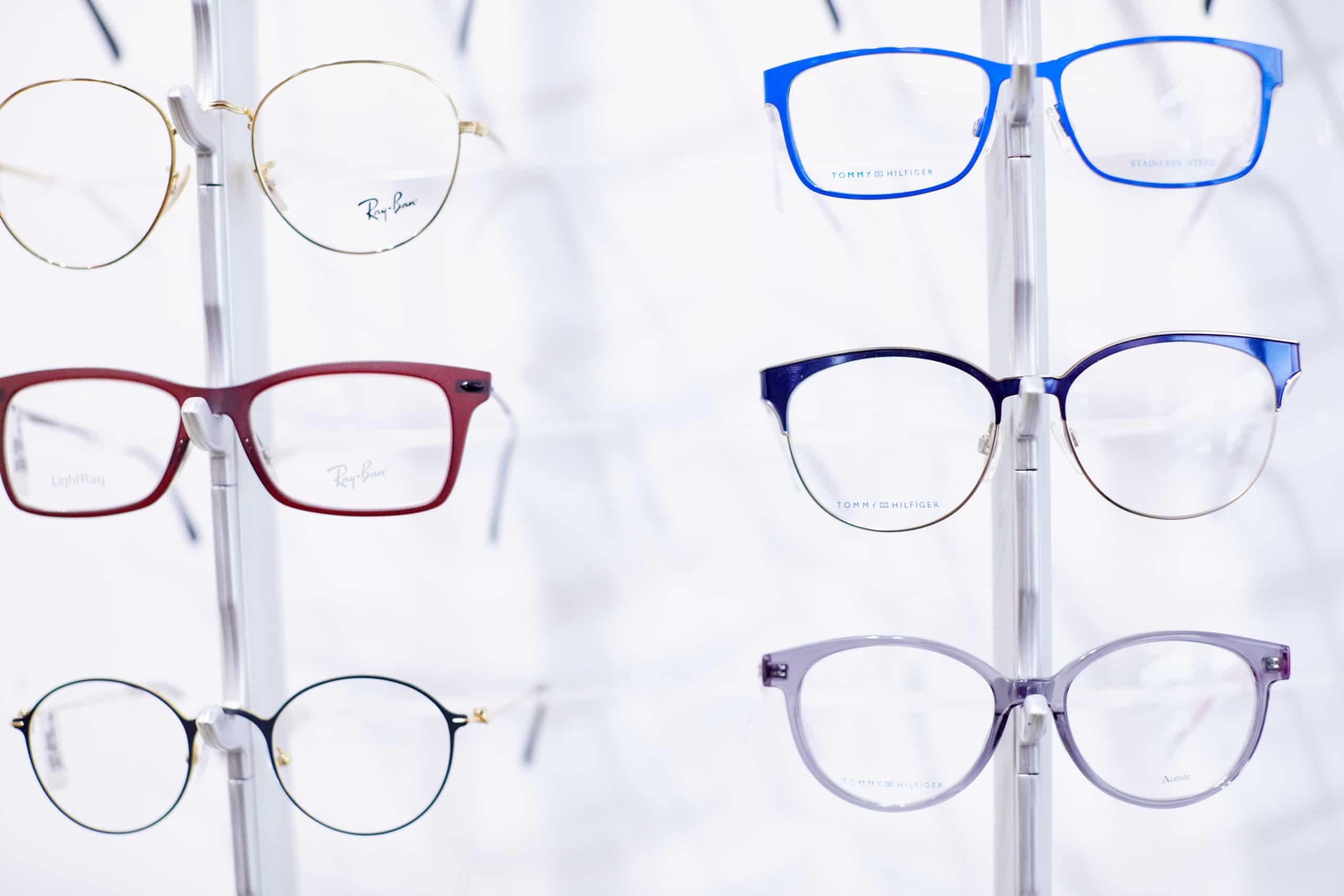 Wichmann Brillen Optiker Peine
