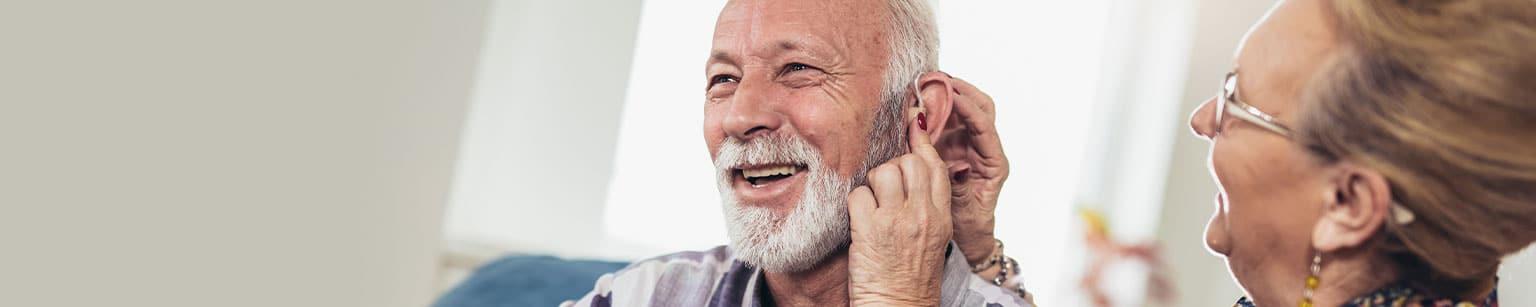 Hörgeräte Akustiker Peine